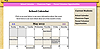 the calendar page from the capitol school site